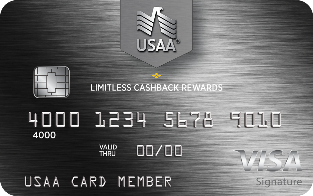 Credit Cards with Great Rates - Apply Online Today | USAA